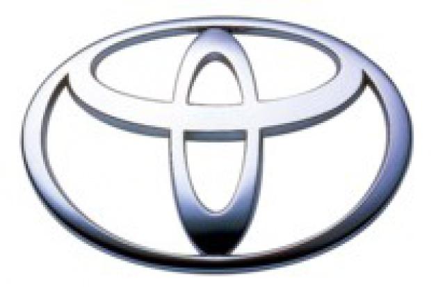 Oszczędność wg Toyoty