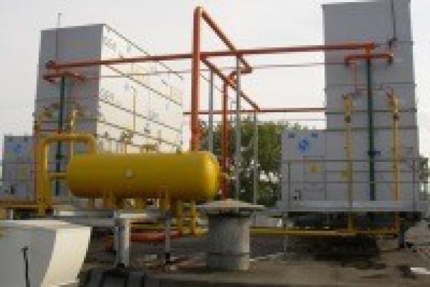 CP Energia przejęła punkt skraplania gazu