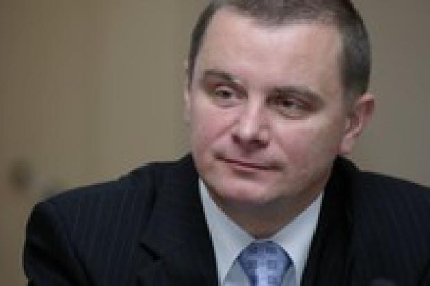 Polaczek opuszcza PiS