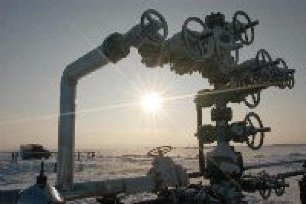 Łukoil zwiększył produkcję ropy i paliw
