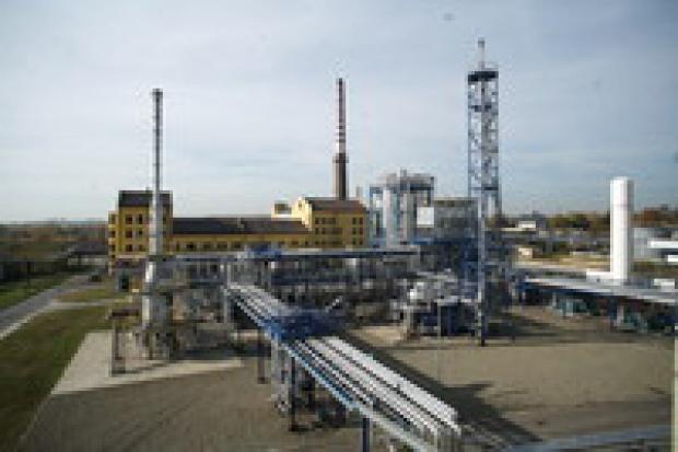 Prace w Trzebini przesuną się na 2008 rok
