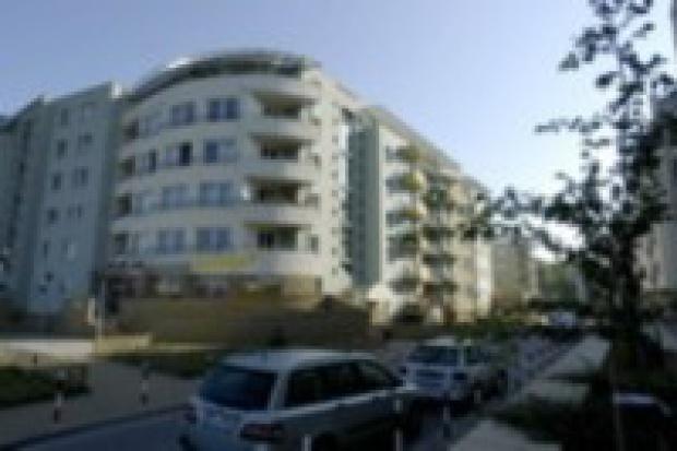 Ponad 14 tys. nowych mieszkań oddano w listopadzie