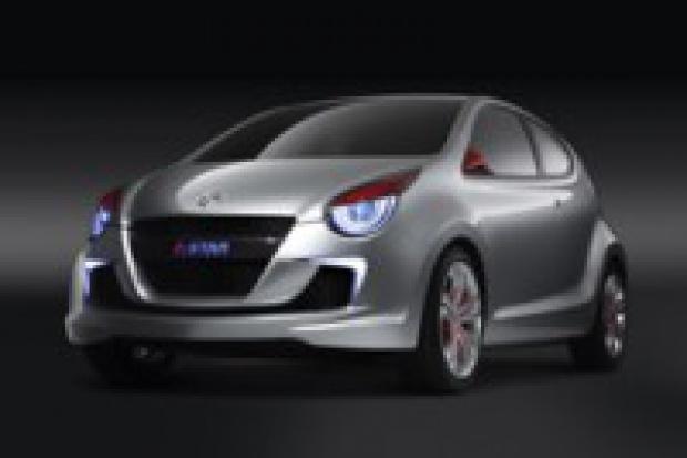 Suzuki ma już 5 konceptów o znaczeniu strategicznym