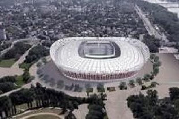 Jest decyzja w sprawie lokalizacji Stadionu Narodowego