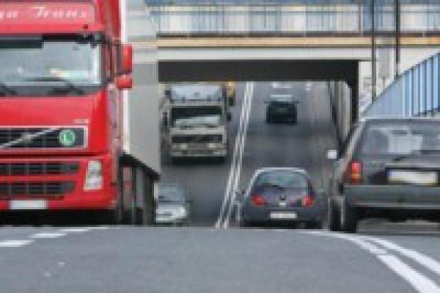 330 mln zł na poprawę bezpieczeństwa na drogach