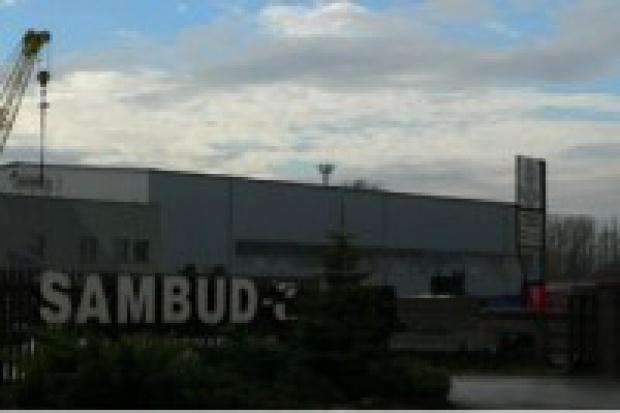 Sambud rozbudowuje centrum serwisowe