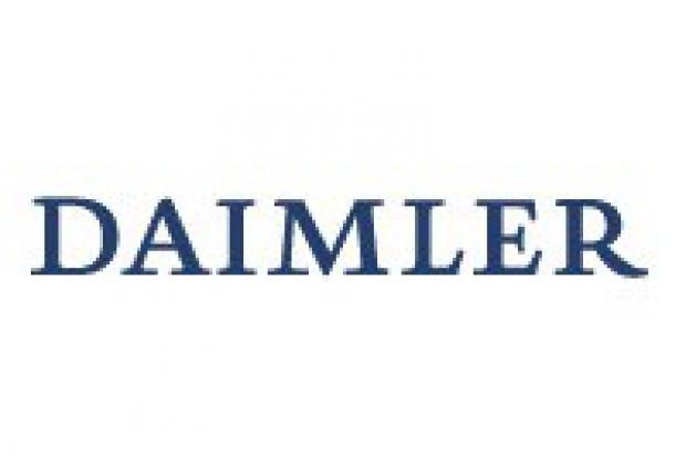 Daimler uruchomi własną fabrykę w Indiach