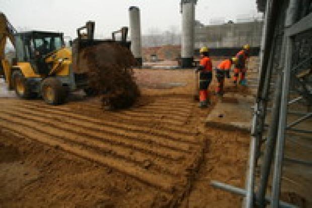 Prywatne firmy wyręczą rząd w budowie autostrad