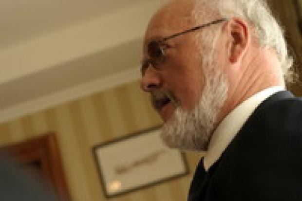 Mirosław Gryszka, prezes ABB Polska podsumowuje rok 2007