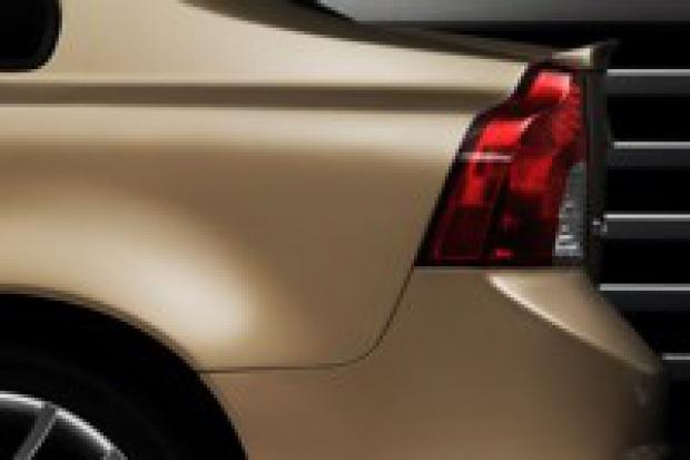 Volvo zwróciło uwagę na zapachy