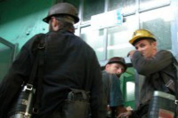 Strajk generalny w Kompanii Węglowej!