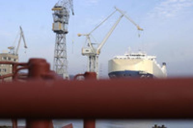 Mija termin składania ofert na kupno Stoczni Gdynia