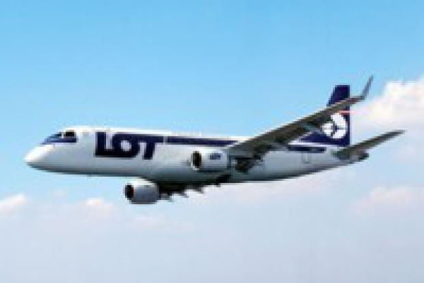 Rada nadzorcza PLL LOT o dalszych rozmowach z Embraerem