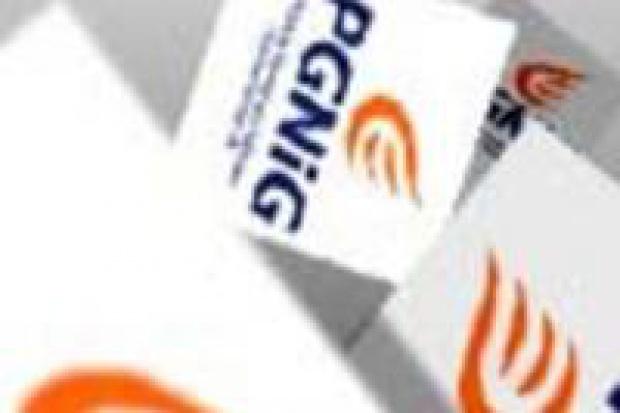 Załoga PGNiG ciągle bez akcji, ale zawiesza protest