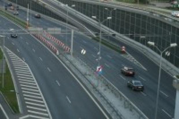 Autostrada A1 otwarta dla kierowców