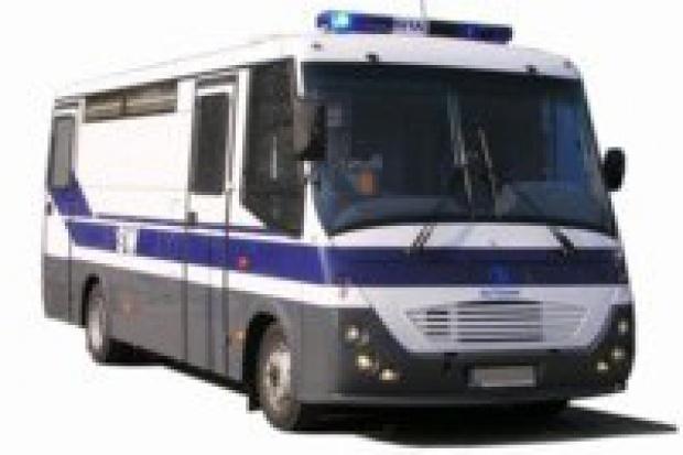 Więźniarki z Autosana dla Straży Granicznej