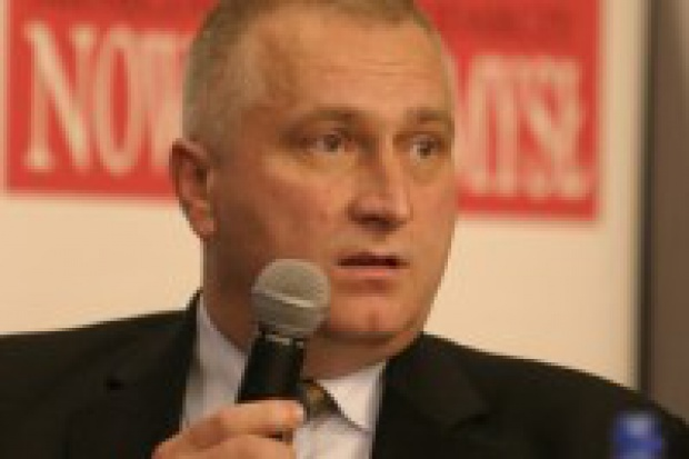 Konsolidacja uporządkuje rynek dystrybucji stali