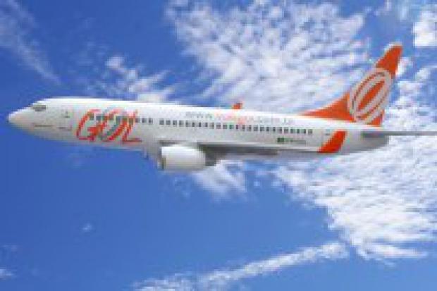 Brazylijskie tanie linie kupią 40 Boeingów
