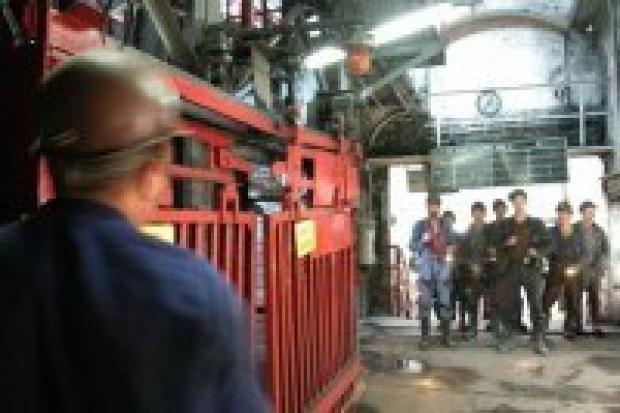Górnikom Budryka przedłożono projekt porozumienia
