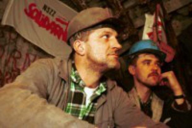 Kompanii Węglowej wciąż grozi strajk