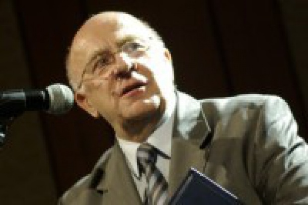 Jan Kurp, prezes PKE: 2007 był bez wątpienia trudnym rokiem.