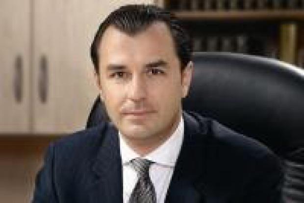 Filip Thon nowym Prezesem RWE Stoen
