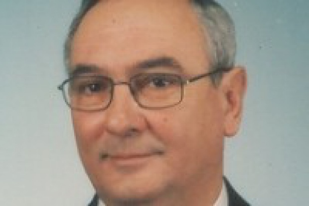 J. Engelhardt oficjalnie wiceministrem ds. kolei