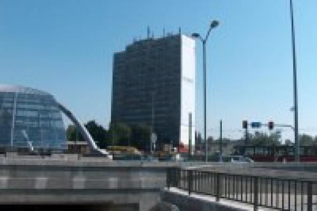 PKP - rokowania dotyczące nieruchomości w Katowicach