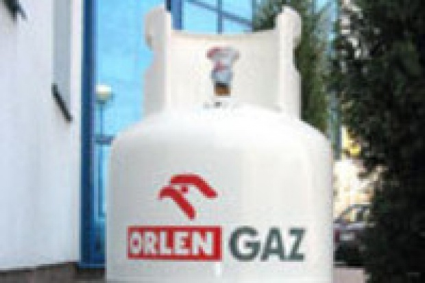 Wciąż nie ma kupca na butle Orlen Gazu