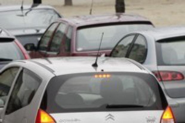 Szacunkowe wyniki sprzedaży aut w 2007 roku