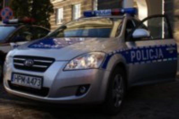 Ople, Kia i BMW dla policji na Podlasiu