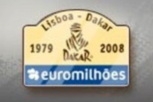 Rajd Dakar odwołany !