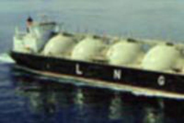 PGNiG wybrał projektanta terminalu LNG