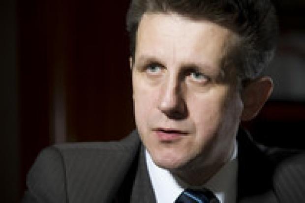 Min. Bury: nie będzie wojny o energetykę pomiędzy resortami skarbu i gospodarki