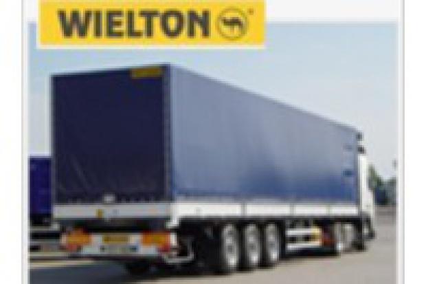 Wielton: naczepy dla MagTrans