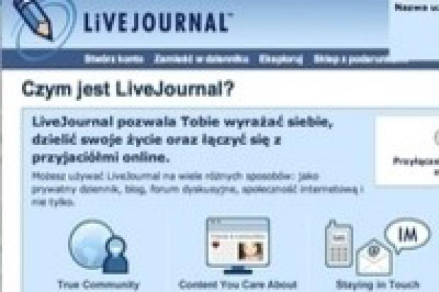 Rosyjski milioner odpiera zarzuty o cenzurowanie blogów