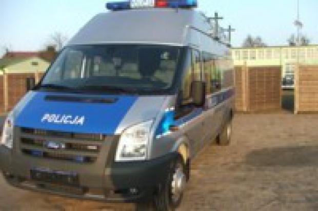 Nowe auta dla dolnośląskich i mazurskich policjantów