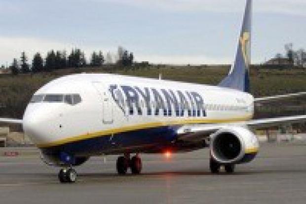 Ryanair będzie jednak otwierał bazę w Polsce