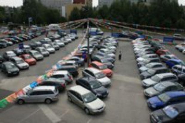 Popyt na samochody wzrósł o jedną czwartą