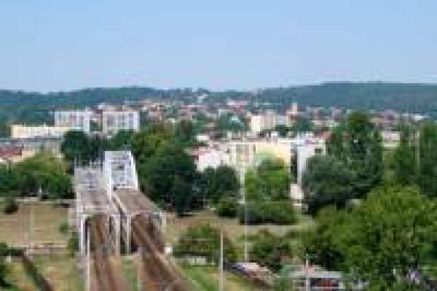 PKP Chce rozebrać most kolejowy w Przemyślu