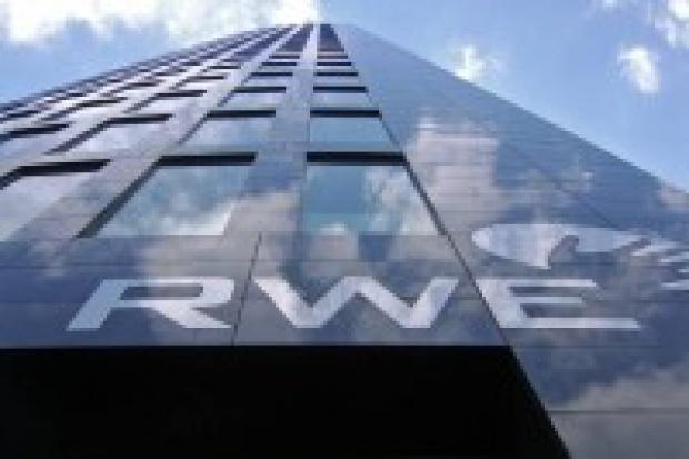 RWE kupuje na Węgrzech