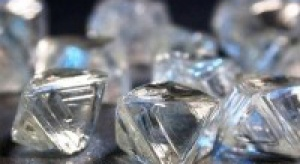 Alrosa rozpocznie eksport diamentów