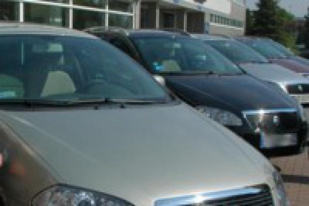 Zmienił się ranking popularności nowych aut