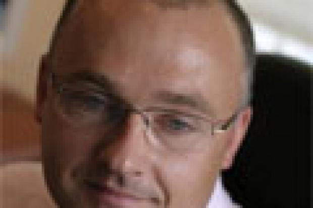 Przemysław Sztuczkowski: stawiam na grę zespołową