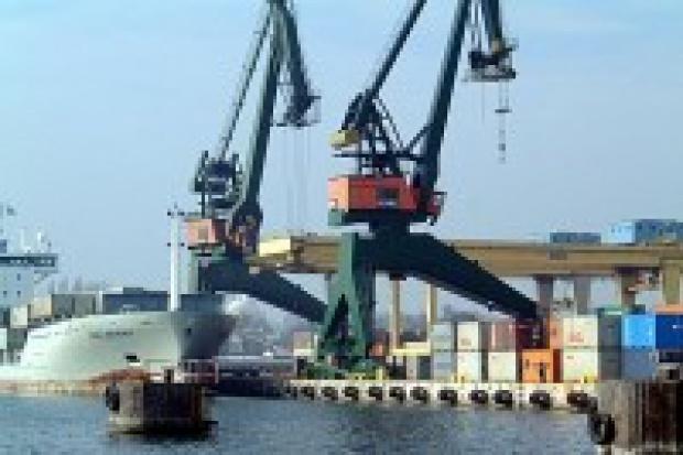 Gdański port bez rosyjskiej ropy