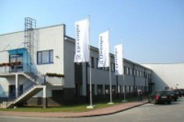 Takenaka rozbudowuje fabrykę Electrolux w Żarowie