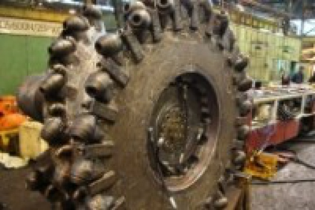 Eksport zbuduje potęgę Famuru i Kopeksu