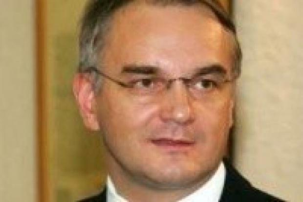 Pawlak: negocjacje w Budryku nie leżą w gestii rządu