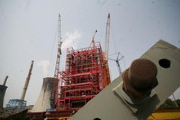 PGE chce zbudować dwa bloki mocy 1000 MW