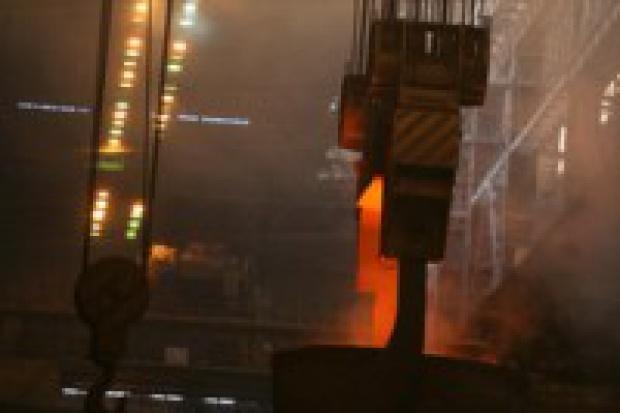 Rośnie zużycie stali